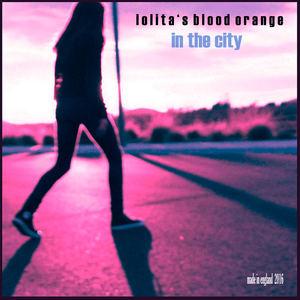 Lolita's Blood Orange - Fade Away (live)