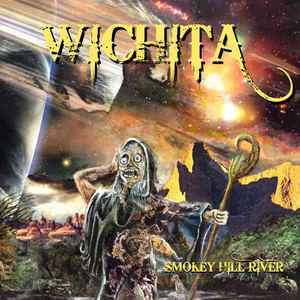 Wichita - Driftin on a Highplain