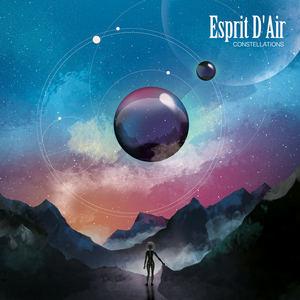 Esprit D'Air - Starstorm