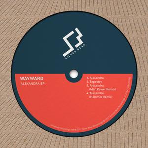 Wayward - Alexandra (Man Power Remix)