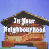In Your Neighbourhood (CURXES)