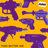 Sugarmen - Push Button Age
