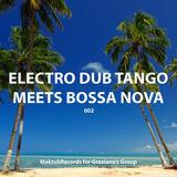 Electro Dub Tango - Pensamientos