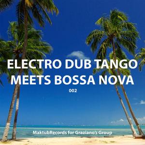 Electro Dub Tango - Mares
