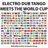 Electro Dub Tango - El Futbol y el Tango