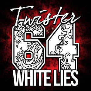 Twister - 64 White Lies