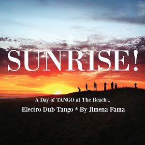 Electro Dub Tango - Mission Impossible