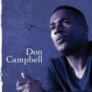 Don Campbell - Another River (Island of my Dreams)