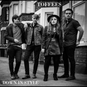 Toffees - Grace