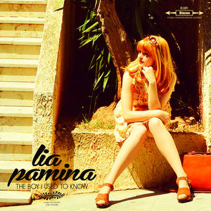 Lia Pamina - Cards On The Table