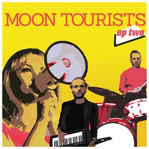 Moon Tourists - The Way