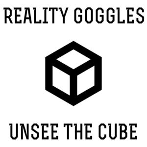 Reality Goggles - Go Whistle