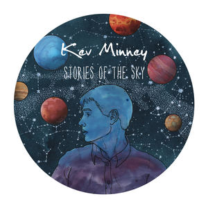 Kevin Minney - Just Another Day