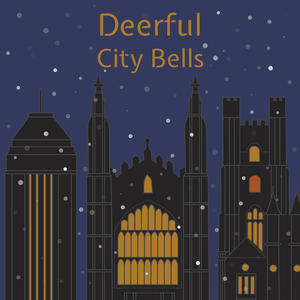 Deerful - City Bells