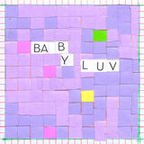 Baby Luv (Nilufer Yanya)
