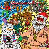 Wilsoni Tha' Funk Masta - Christmas In July (The Gift That Keeps On Giving Mix)