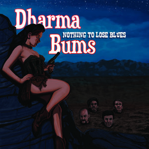Dharma Bums - Ship Without A Sail