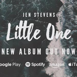 Jen Stevens - Stronger