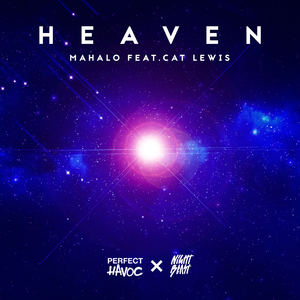 Mahalo - Heaven (Feat. Cat Lewis)
