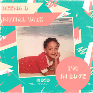 Kris Santiago - Deena O, Initial Talk - I'm In Love