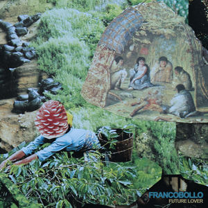 Francobollo - Future Lover