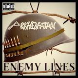 Arkhenatan - Enemy Lines