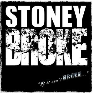 Stoney Broke - Southern Cross to Glasgow Central