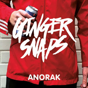 Ginger Snaps - Anorak Feat. Vo Williams