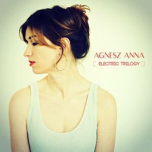 Agnesz Anna  - Baby be Mine