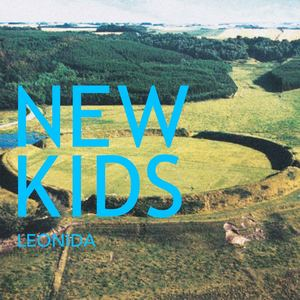 New Kids - Floating in the sun