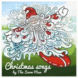Christmas Songs by The Snow Man (The Snow Man)