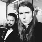 Amazing Sessions 2017 - Alex Cameron -  Candy May