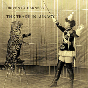 Driven By Harness - Scars