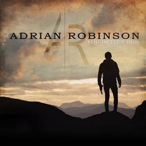 Adrian Robinson - Shut Up