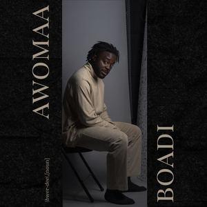 Boadi - Grow
