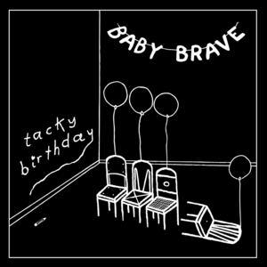 Baby Brave - Mimic My Shins