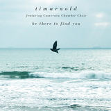 Tim Arnold - Be There To Find You