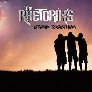 The Rhetoriks - Stand Together (Brook Mason Remix)