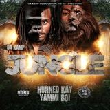 We Da Label Music - Whoa - Hunned Kay, Yammi Boi