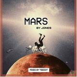 Manlikejones - MARS