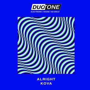 Kova - Alright