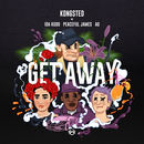 KONGSTED - Get Away