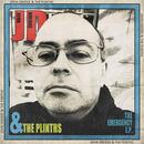John Dredge & The Plinths - The Emergency EP