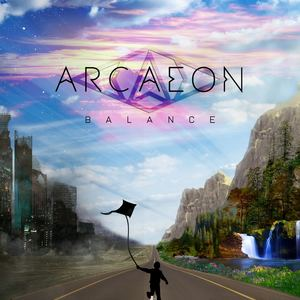 Arcaeon - Endeavour