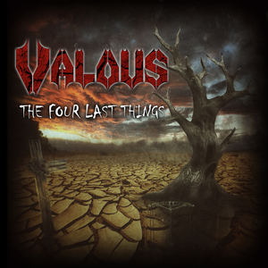 Valous - Weighing Of The Heart
