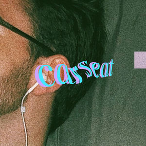 Pizzagirl - Carseat