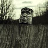 Evo Auxilium - Your Own Ghost