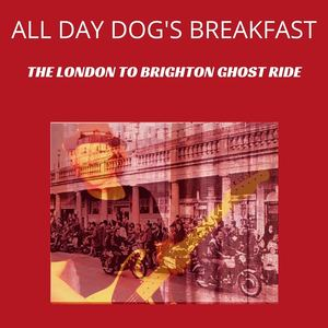 All Day Dog's Breakfast - The Girl On The Vespa