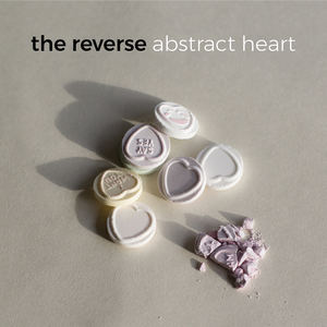 The Reverse - Abstract Heart