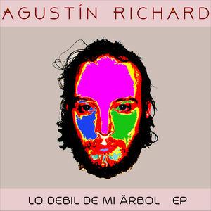 Agustin Richard - Memoria Primavera